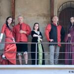 Muzică medievală şi renascentistă la Mediaş