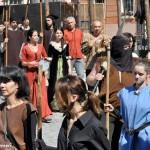 Sighişoara Medievală 2013