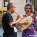 Sunet(ul muzicii) Medieval(e)