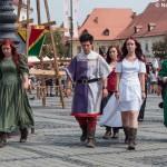 Femeia în Evul Mediu