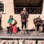 Muzică medievală la 40 de grade