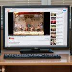 Muzică medievală pe YouTube
