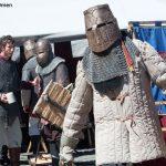 Medieval Tournament in Sibiu
