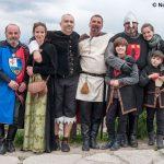 (Medieval) Resistance Group in Deva