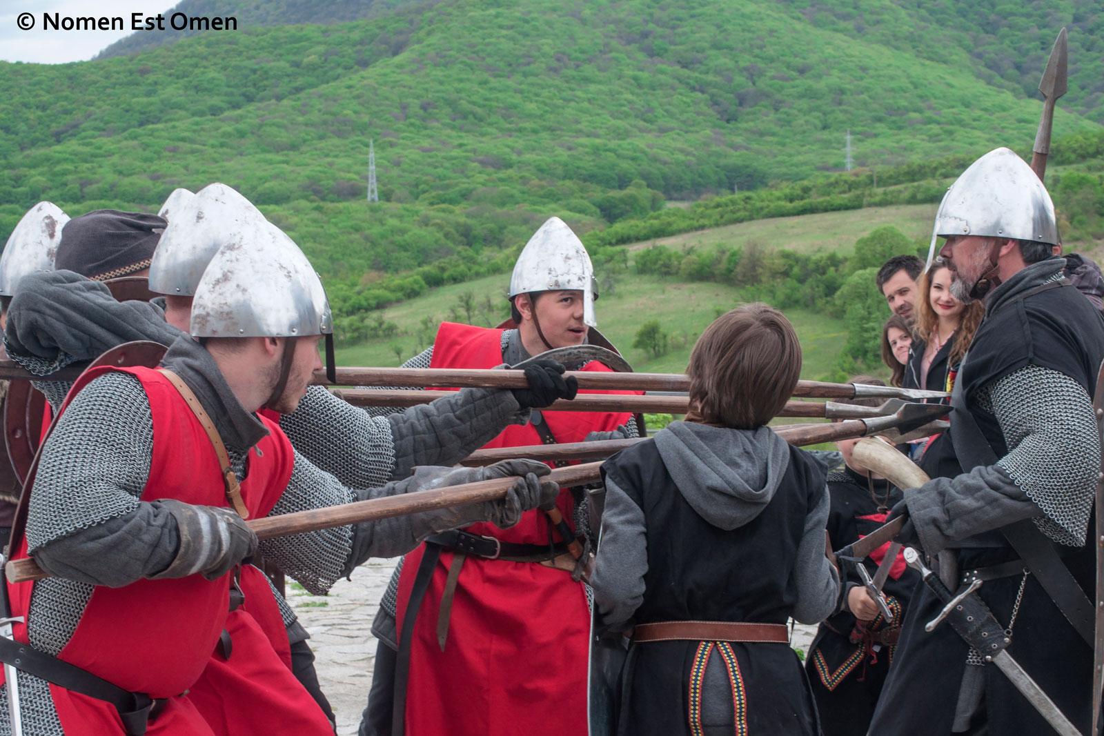 Garda de Mures