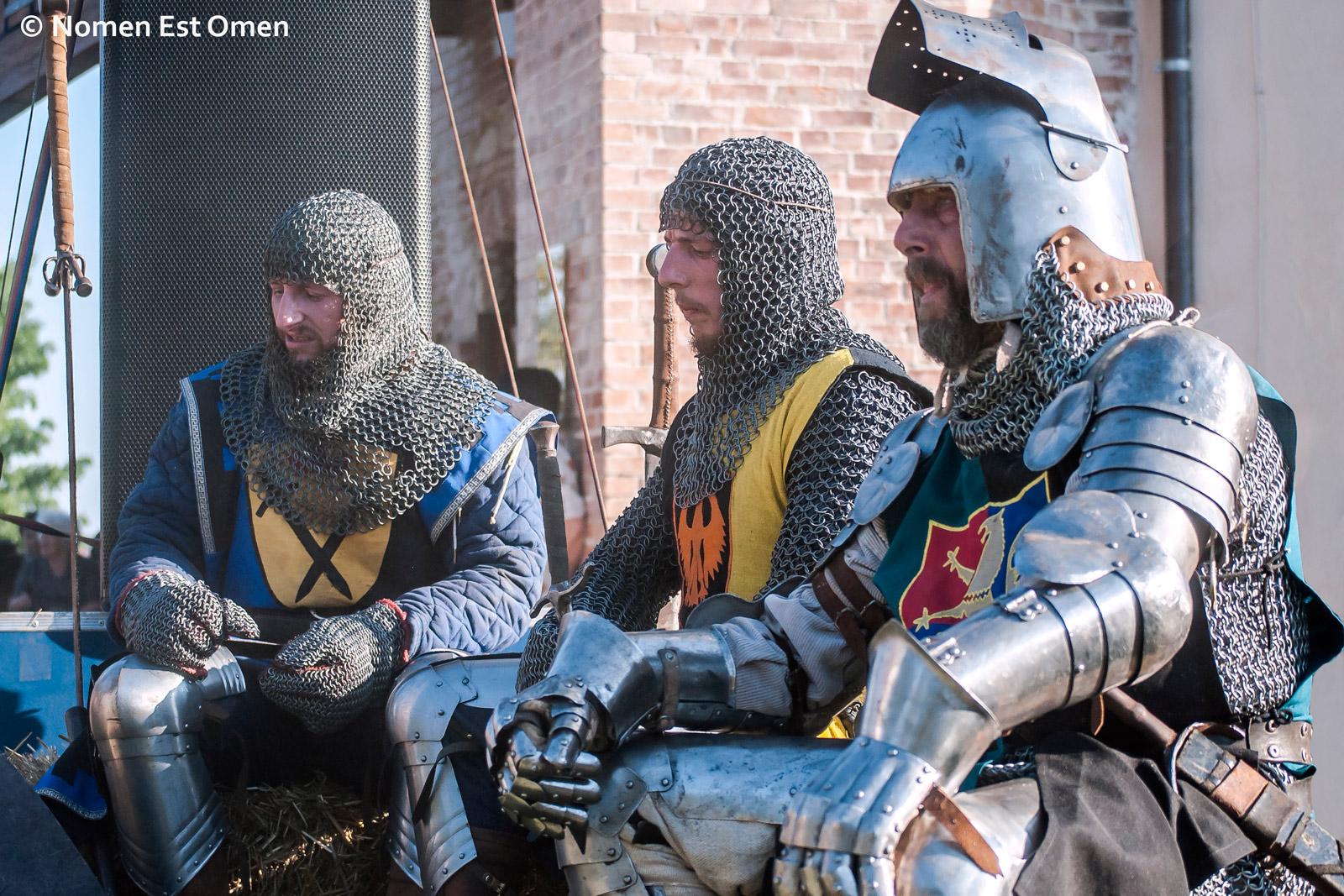Cavalerii de Medias