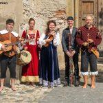 Festivalul Cetăţi Transilvane în perspectivă temporală