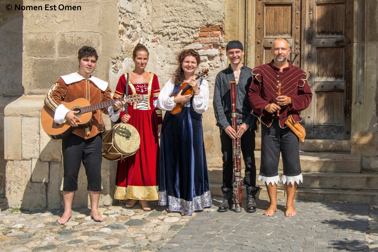 Nomen Est Omen Sibiu Cetati Transilvane