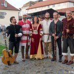The Time for Medieval Festivals
