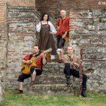 Muzica medievală în 2019