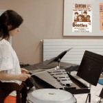 Beat A Drum