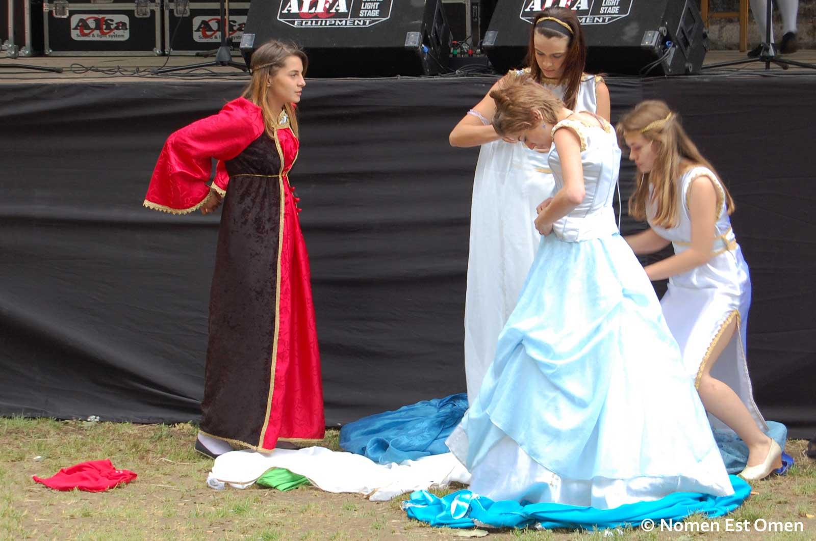 Moda medievala