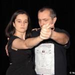 Ultimul Tango la Bucureşti