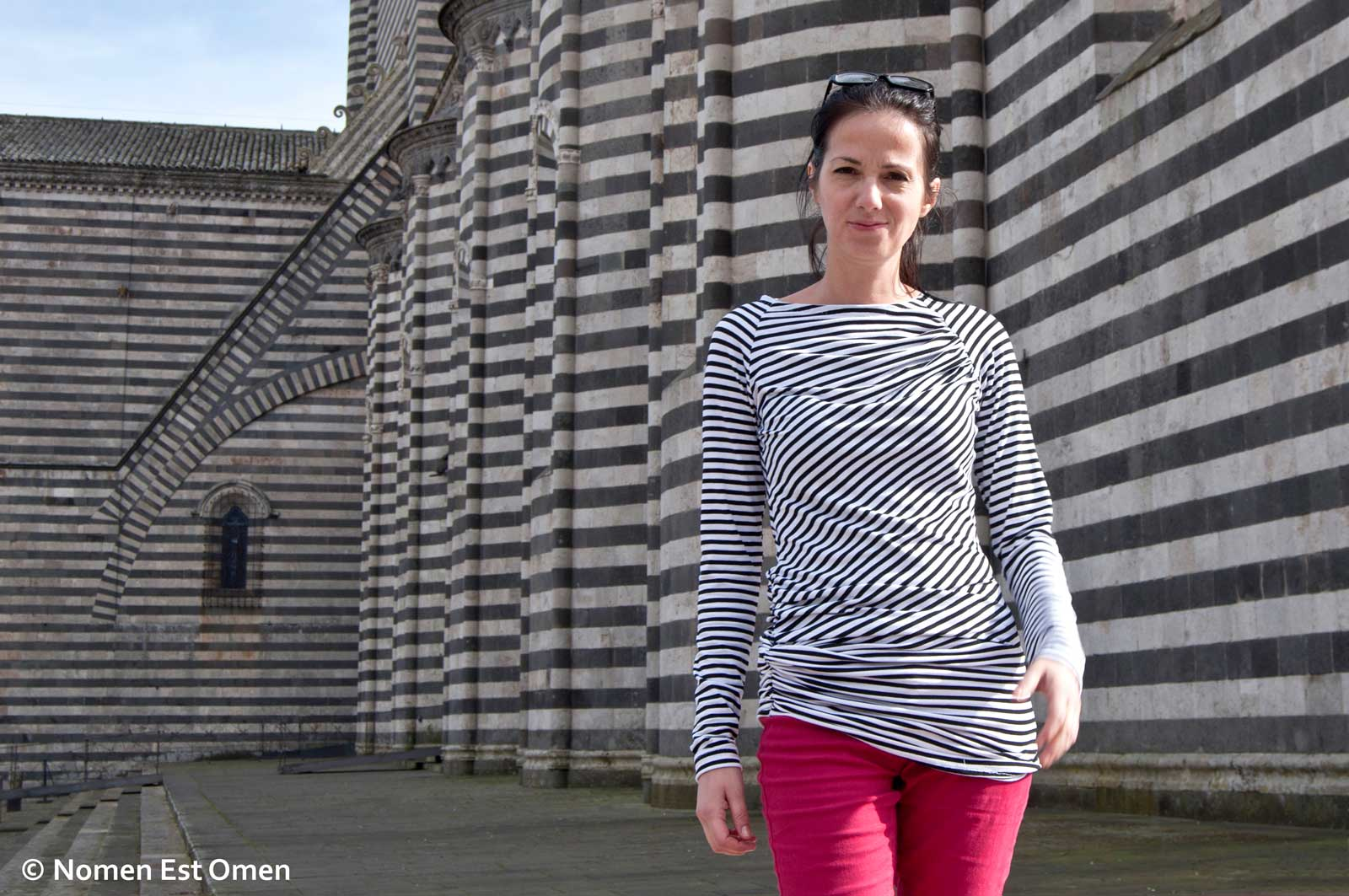 Nomen Est Omen - Siena sau Orvieto?