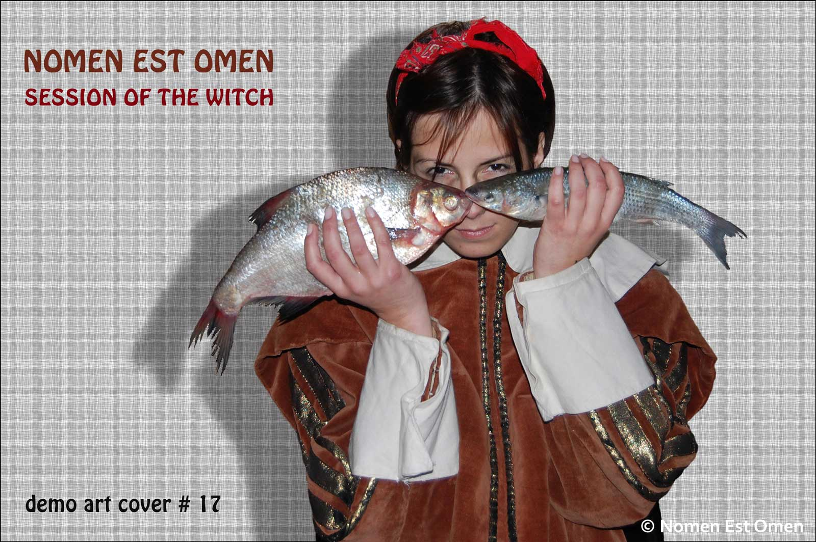 Nomen Est Omen - Session of the Witch