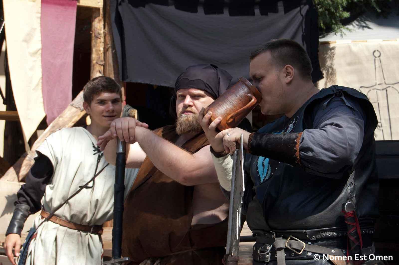 vinul cavalerului Sighisoara