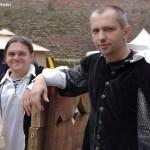 Tabară Medievală