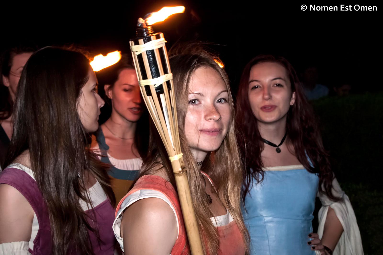 torte festivaluri medievale