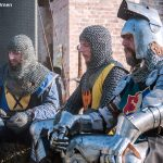 Cavalerii de Mediaş