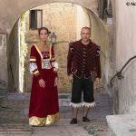 Nomen Est Omen în Italia