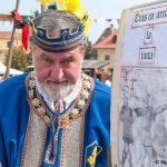 De ce place Festivalul Medieval de la Sibiu?