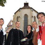 Nomen Est Omen la Sibiu