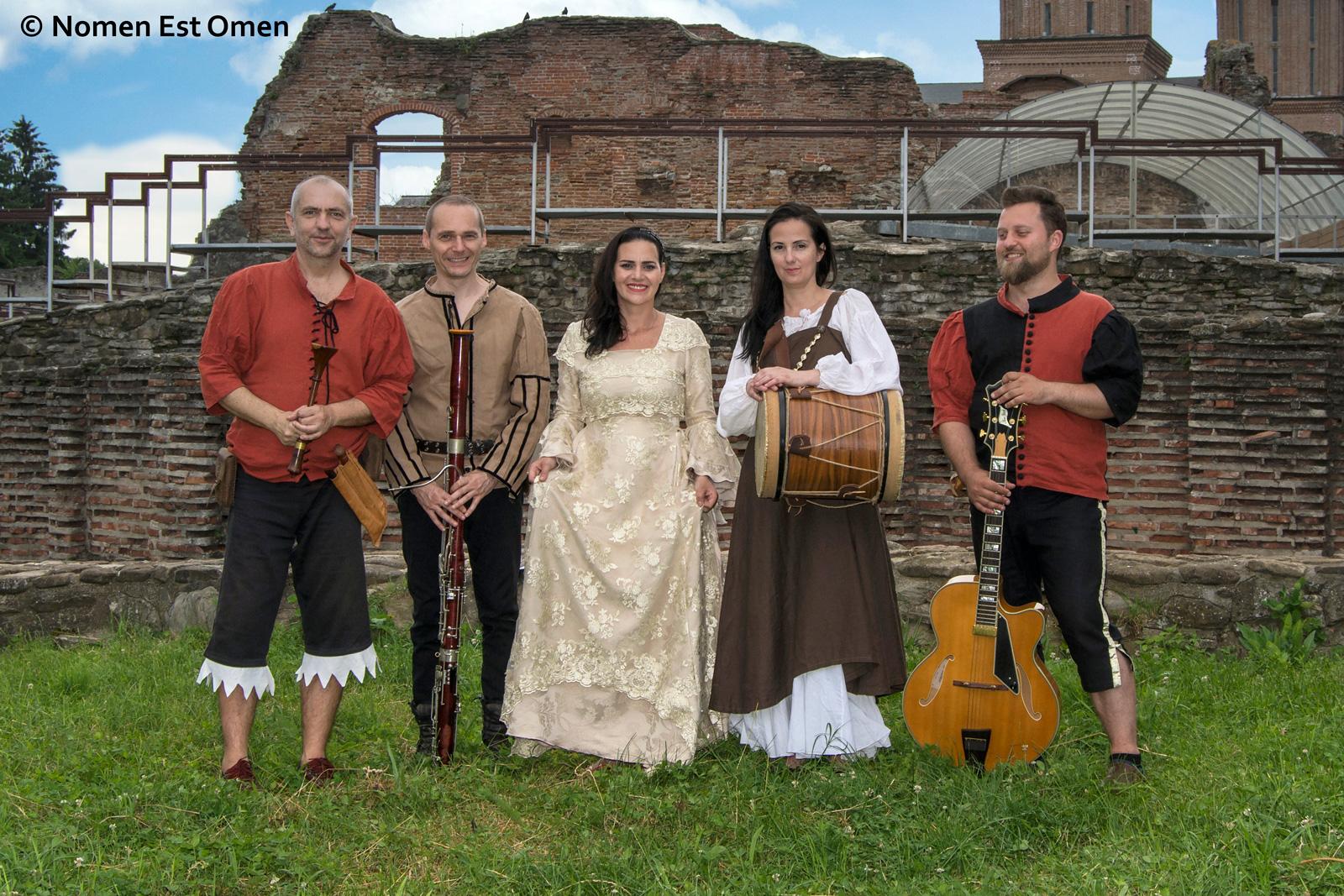 Festivalul medieval Targoviste